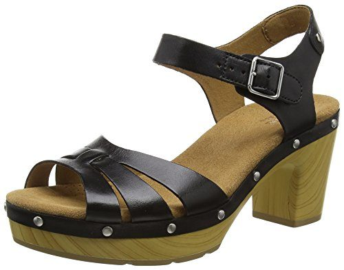 Clarks-Ledella-Trail-Womens-Ankle-Strap-Sandals-0