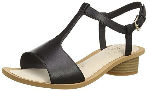 Clarks-Sandcastle-Ice-Womens-Sling-Back-Sandals-0