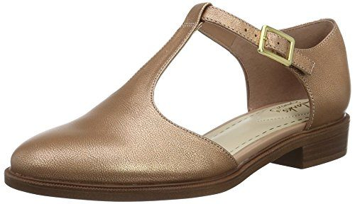 Clarks-Taylor-Palm-Womens-T-Bar-Sandals-0