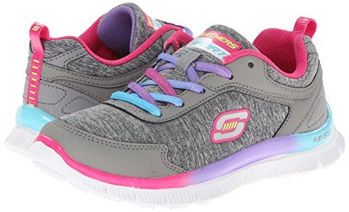 Skechers-Girls-Skech-Appeal-Flawless-Flyer-Low-Top-Trainer-0